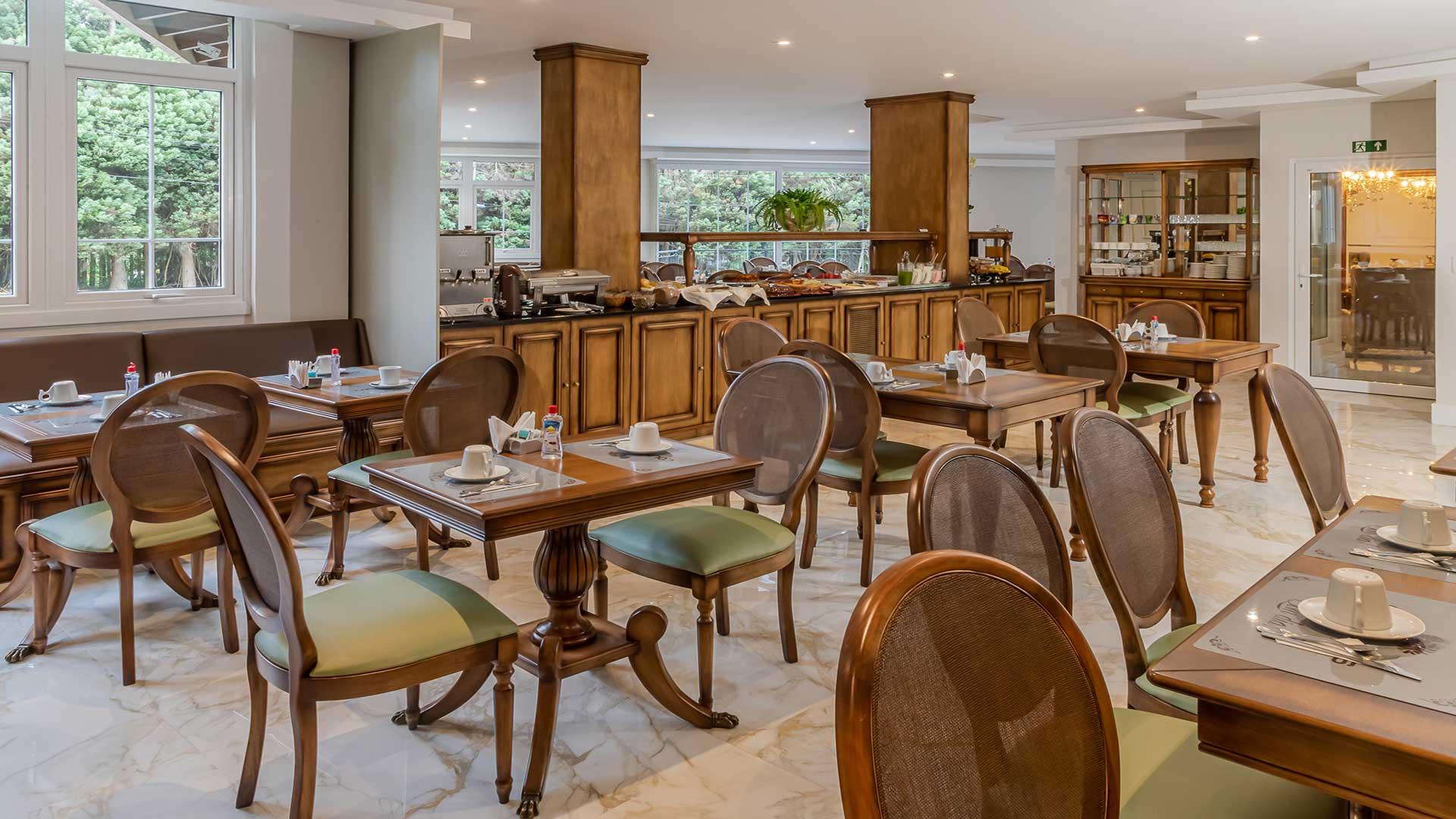 Colina Lagos Hotel o melhor hotel de gramado 40