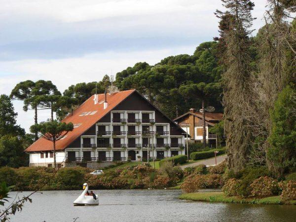 Um dia no Lago Negro em Gramado com o Colina Lagos Hotel