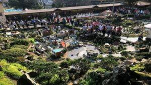 Visite o Mini Mundo em Gramado