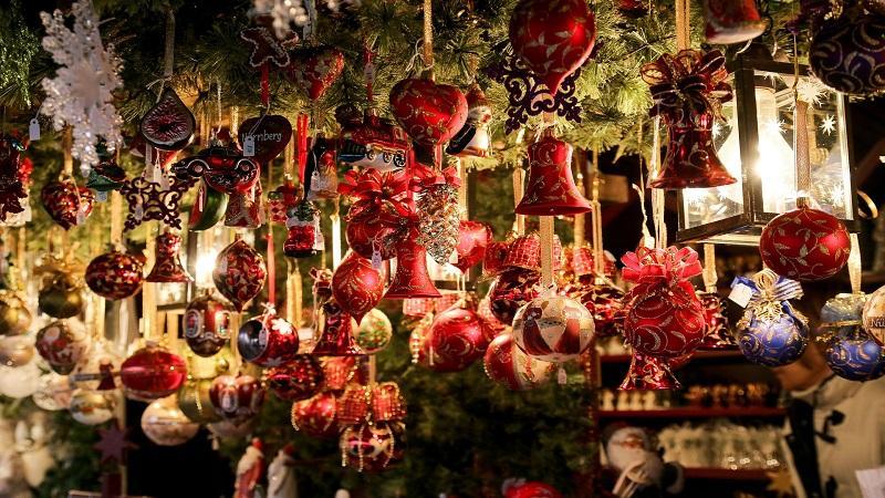 O encanto do Natal Luz de Gramado 2