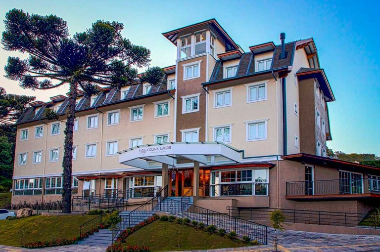 colina lagos hotel fachada 1